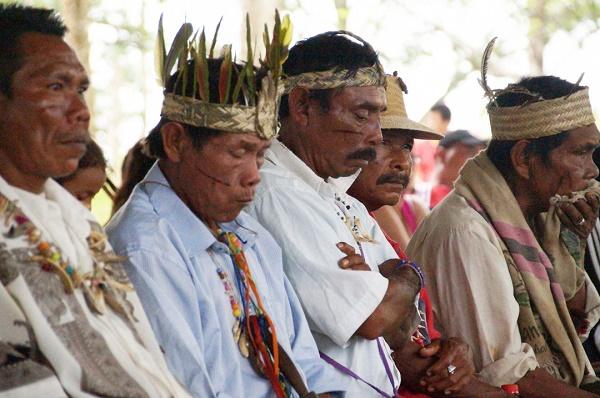 Indigenas-Sikuani